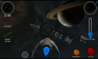 Screenshot of Galaxy NGC3D HD