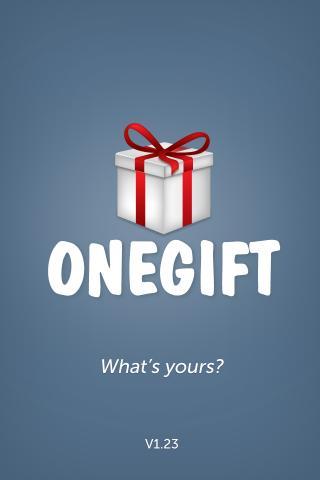 OneGift