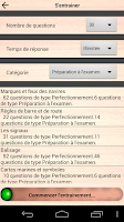 Screenshot of Permis Côtier Premium