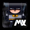 Batboy MXHome Theme