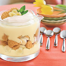 Nutter Butter®-Banana Pudding Trifle