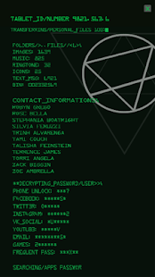 HAKAPP / Hacking - screenshot