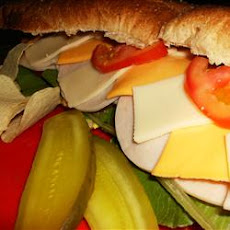 The Big Sandwich