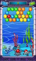 Screenshot of smash Bubble:Fantasy game