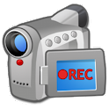 Uva Silent Video Camera Pro icon