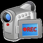 Uva Silent Video Camera Pro icon