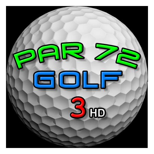 Par 72 Golf HD Lite LOGO-APP點子