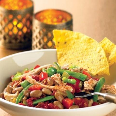 Emeril's Two-Bean Turkey Chili Recipe | Yummly