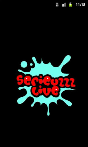 Serieuzzz Live 2011
