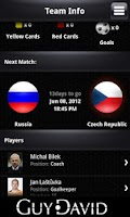 Screenshot of Euro 2012 By Heitinga