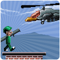 Game Air Attack (Ad) APK for Kindle
