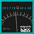 App Fine Bass Tuner APK for Kindle