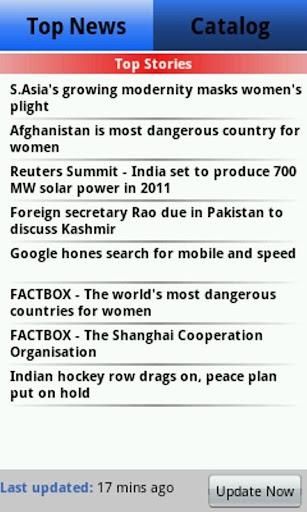 QuickNews India