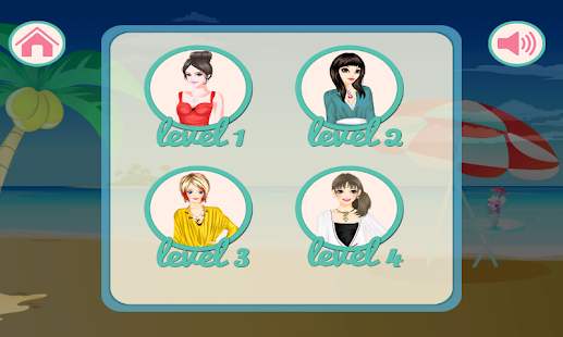 My Fashion World Dress Up - screenshot
