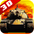 Tank Shoot War APK for Bluestacks