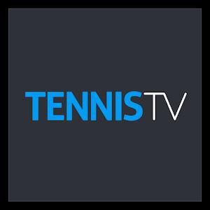 Cover art TennisTV-Live Streaming Tennis