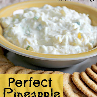 Crushed Pineapple Dip Recipes