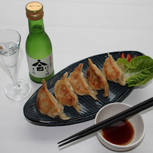 Gyoza Workshop