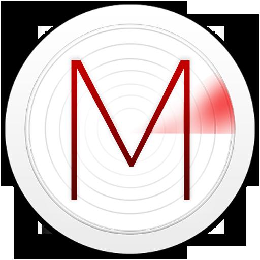 工具必備App|金属探知機アプリ LOGO-綠色工廠好玩App