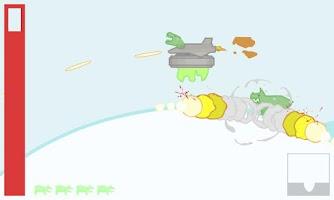 Screenshot of DinoJet