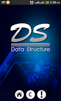 Screenshot of Data Structure Using C