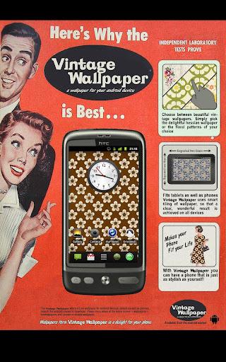 Vintage Wallpaper HD