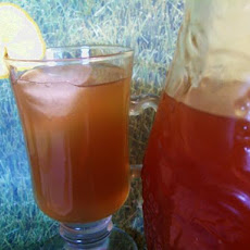 Easy Ice Tea (Clone/Copycat of Lipton Ice Tea)