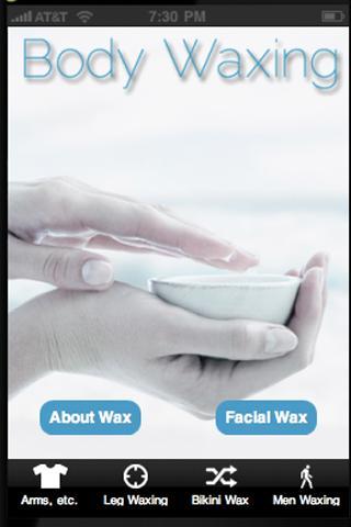 Better Body Waxing - FREE