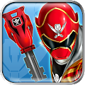POWER RANGERS KEY SCANNER 1.1.1 icon
