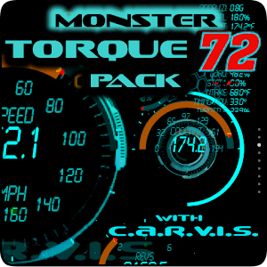 Torque 72 Pack New Editor OBD
