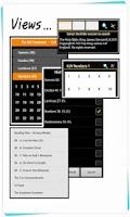 Screenshot of Simple Bible - Finnish (BBE)