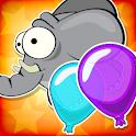 ABC Animal Pop icon