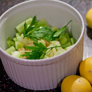 Salad With Anchovies Recipes