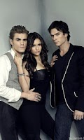 Screenshot of The best Vampire Diaries LW