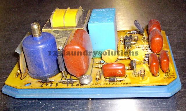 Speed Queen Huebsch Gas Dryer Spark Ignitor Module120v