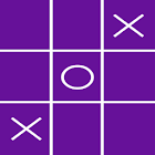 Super Simple Tic-Tac-Toe icon
