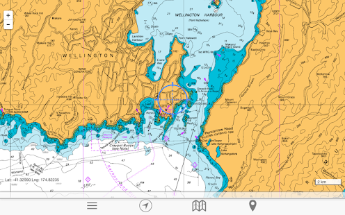 App chartee lite nz marine charts apk for kindle fire ...
