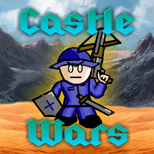 Castle Wars Free Android Game
