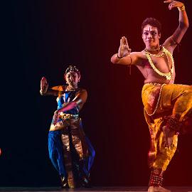 Lord Nataraja by Rishav Chakraborty - News & Events Entertainment ( kolkata, nataraja, lord, dance )