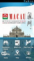 Screenshot of Experience Macau
