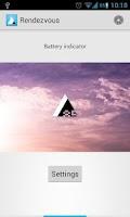 Screenshot of Rendezvous Widgets (beta)