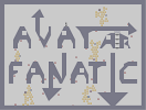 Thumbnail of the map 'Avatar Fanatic'