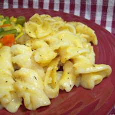 Campbell's Macaroni and Cheese