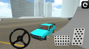 Screenshot of Old Model Car Drift 3D 2014
