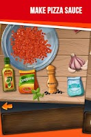 Screenshot of Pizza Maker - My Pizza Shop