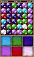Screenshot of Magic Color Jewels