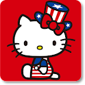 HELLO KITTY Theme26 icon