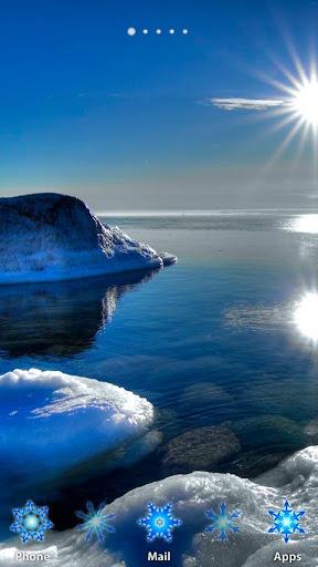 [AL] Norwegian Fjord I テーマ