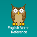English Verbs Reference Pro icon