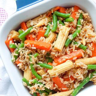 Green Bean And Carrot Medley Recipes